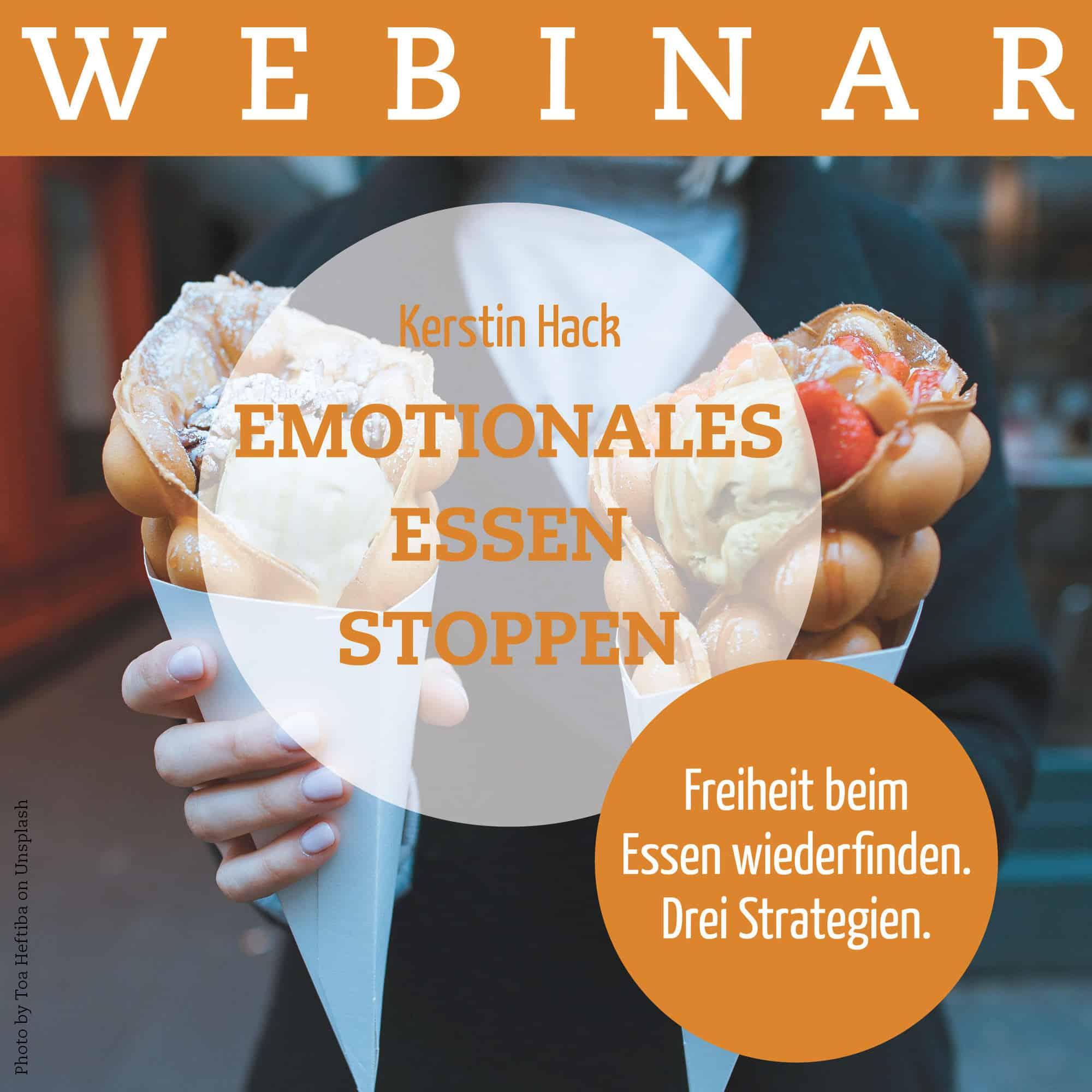 """Willst du wissen, wie man alle sechs Hungergefühle stillt Wie man durch Beobachtung emotionalen Verknüpfungen auf die Spur kommt Wie man bestimmte Lebensmittel emotional """"entzaubert"""""""