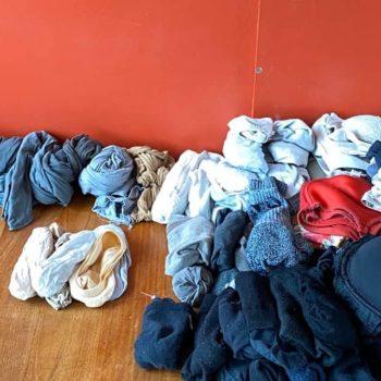 Die Kleiderschrank-Challenge von Kerstin Hack