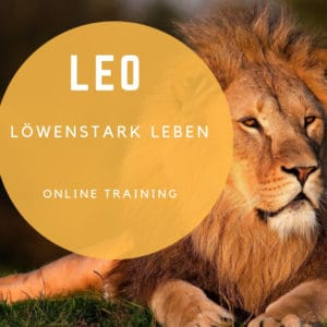 LEO. Löwenstark leben. https://down-to-earth.de/leo/